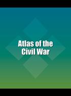 Atlas of the Civil War, ed. , v.