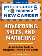 Advertising, Sales, and Marketing, ed. , v.