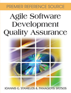 Agile Software Development Quality Assurance, ed. , v.