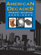American Decades Primary Sources, ed. , v. 11
