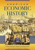 American Economic History, ed. , v.