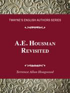 A.E. Housman Revisited, ed. , v.