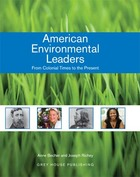 American Environmental Leaders, ed. 2, v.