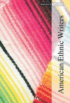 American Ethnic Writers, Revised ed., ed. , v.