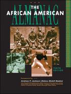 African American Almanac, ed. 10, v.
