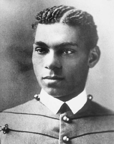 Henry Ossian Flipper was the first African American to graduate from West Point (1877).