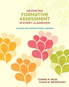 Advancing Formative Assessment in Every Classroom, ed. , v.