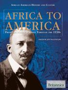 Africa to America, ed. , v.