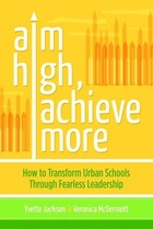 Aim High, Achieve More, ed. , v.