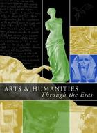 Arts and Humanities Through the Eras Cover