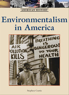 Environmentalism in America, ed. , v.