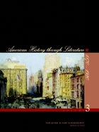 American History Through Literature 1870-1920 Cover