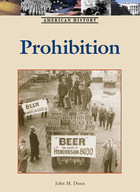 Prohibition, ed. , v.