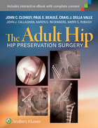 The Adult Hip, ed. 3