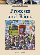 Protests and Riots, ed. , v.