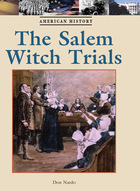 The Salem Witch Trials, ed. , v.