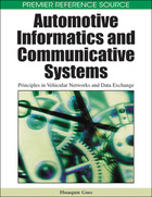 Automotive Informatics and Communicative Systems, ed. , v.