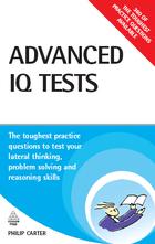 Advanced IQ Tests, ed. , v.