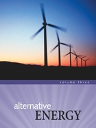Alternative Energy, ed. , v.