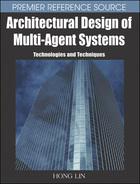 Architectural Design of Multi-Agent Systems, ed. , v.