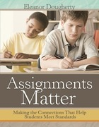 Assignments Matter, ed. , v.