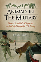 Animals in the Military, ed. , v.