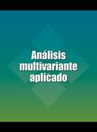 Análisis multivariante aplicado