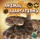 Animal Adaptations, ed. , v.