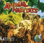 Animal Habitats, ed. , v.