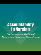 Accountability in Nursing