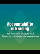 Accountability in Nursing