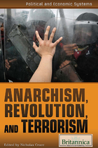 Anarchism, Revolution, and Terrorism, ed. , v.