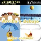 Arriba y debajo (Under and over), ed. , v.
