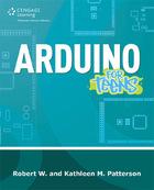 Arduino for Teens, ed. , v.