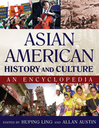 Asian American History and Culture, ed. , v.