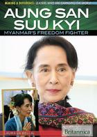 Aung San Suu Kyi, ed. , v.
