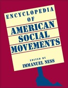 Encyclopedia of American Social Movements, ed. , v.