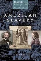 American Slavery, ed. , v.