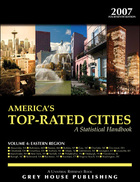 America's Top-Rated Cities, ed. 14