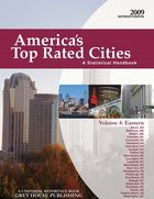 America's Top-Rated Cities 2009, ed. 16