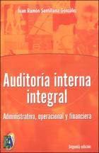 Auditoría interna integral, ed. 2