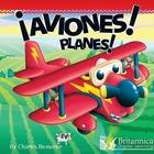 Â¡Aviones! (Planes!), ed. , v.