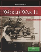 World War II, ed. , v.