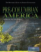 Pre-Columbian America, ed. , v.