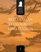 Building an Ecological Civilization, ed. , v. 1