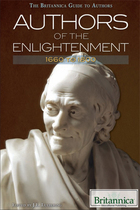 Authors of The Enlightenment, ed. , v.