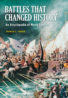 Battles that Changed History, ed. , v.