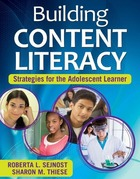 Building Content Literacy, ed. , v.