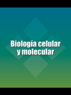 Biología celular y molecular