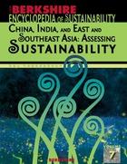 Berkshire Encyclopedia of Sustainability, ed. , v. 7